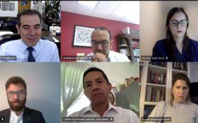 La OEA comienza su trabajo como observador electoral en México