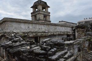 Cierran la zona arqueológica de Palenque por un caso sospechoso de Covid-19