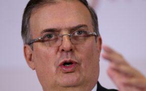 México comenzará estudios fase 3 de vacuna contra la Covid-19, de firma china Walvax, anuncia Marcelo Ebrard