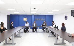 Fiscalía de Michoacán reporta avances en investigación sobre atentado a candidato del PRI