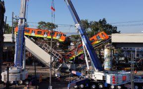 Costo de peritaje de la Línea 12 será de al menos 20 millones de pesos, informa Gobierno de la CDMX