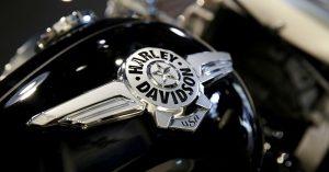 Harley-Davidson lanzará en julio su primera motocicleta 100% eléctrica