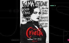 Queen, Blondie, Bee Gees son parte del soundtrack de 'Cruella'; el tema principal se estrena el 21 de mayo