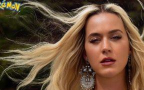 Katy Perry se une a la celebración de los 25 años de Pikachu; anuncia su sencillo 'Electric'