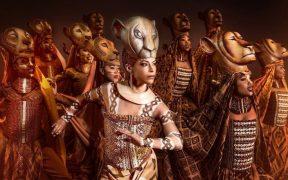 El 'Rey León', 'Wicked' y 'Hamilton' vuelven a Broadway; ya comenzó la venta de boletos