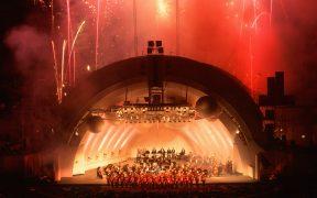 Regresan los conciertos al Hollywood Bowl; Gustavo Dudamel, Ziggy Marley, HER abren la temporada 2021