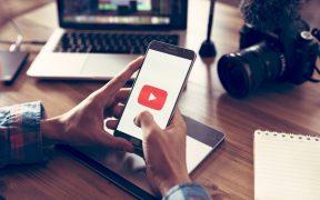 YouTube pagará 100 millones a creadores influyentes para competir con TikTok