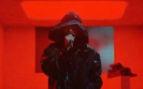 Michell Obama presenta premio a The Weeknd en los Brit Awards
