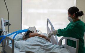 México registra 219 mil 323 muertes por Covid y 2 millones 368 mil contagios