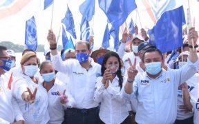 PAN acusa persecución política de sus candidatos en Veracruz a través de la Fiscalía estatal y la FGR