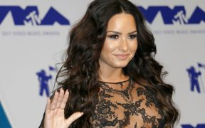 Demi Lovato viajará al espacio; la actriz será la conductora de una serie de investigación sobre OVNIS