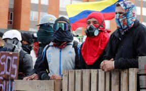 Muertos en protestas de Colombia ascienden a 42