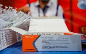 Estudio indonesio eleva al 94% la efectividad de la vacuna china Sinovac contra la Covid
