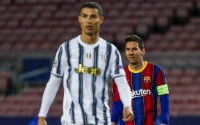Juventus y Barcelona, junto al Real Madrid, serán investigados por la UEFA. (Foto: AP).