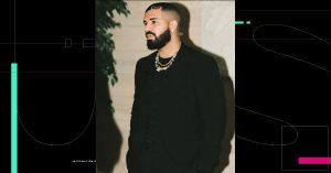 Billboard reconoce a Drake como el cantante con mejores ventas de la década