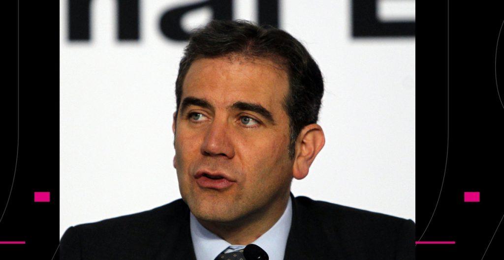 """""""Si no le gusta al director del INE que yo hable de la compra de votos, es su problema"""", dice AMLO por sus violaciones a la ley electoral"""