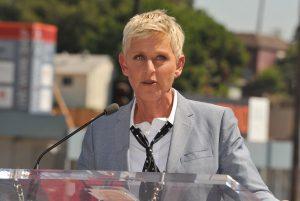 En 2022 llega el fin del programa de entrevistas de Ellen DeGeneres