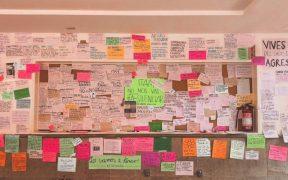 Alumnas del ITAM exigen protección por caso de hostigamiento que lleva tres años sin solución