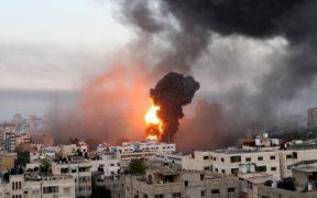 Aumentan a 200 los palestinos muertos en Gaza, entre ellos 59 menores