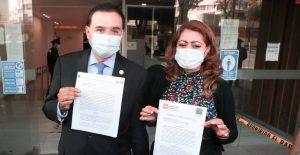 PT denuncia a Miguel Ángel Mancera ante la FGR por su presunta responsabilidad por colapso de trenes en Línea 12