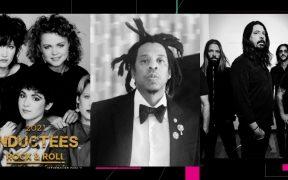 Jay-Z, Foo Fighters y The Go-Go's recibirán un homenaje en el Salón de la Fama del Rock & Roll con una ceremonia en vivo