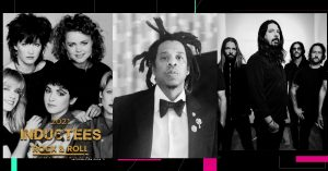 Jay-Z, Foo Fighters y The Go-Go's recibirán un homenaje en el Salón de la Fama del Rock & Roll con una ceremonia en vivo