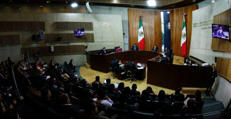 Tarjetas ofrecidas en anteriores procesos electorales han sido avaladas por el TEPJF