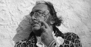 Obra gráfica de Dalí en México se exhiben por primera vez en galería de Santa Fe