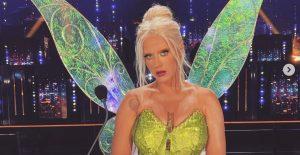Katy Perry anuncia su nuevo show 'Play' en Las Vegas; lo inaugura el 29 de diciembre