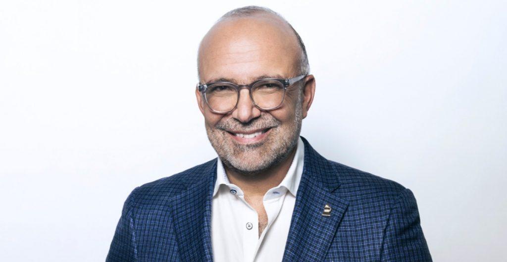 El mexicano Manuel Abud presidirá, por diez años, la Academia Latina de la Grabación