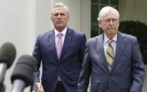 Republicanos se oponen a propuesta de Biden de incrementar impuestos