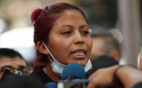 Defensa de Marisol Tapia va por Ebrard, Mancera y Sheinbaum por responsabilidad en la muerte de Brandon Giovanni