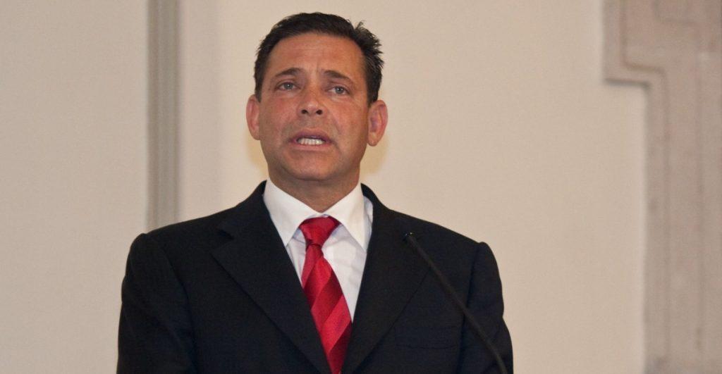 SCJN niega amparo al ex gobernador de Tamaulipas, Eugenio Hernández