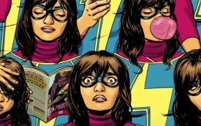 Rodaje de 'Ms. Marvel' termina en Tailandia debido al incremento de casos por Covid-19