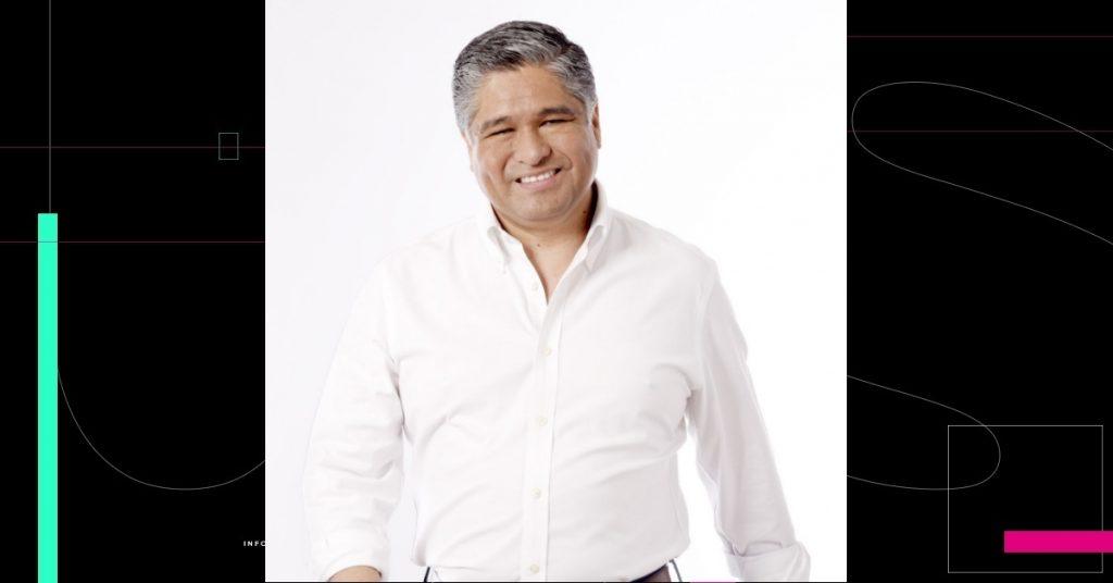 """Víctor Fuentes renuncia a su candidatura a la alcaldía de Monterrey por Morena por """"motivos personales"""""""