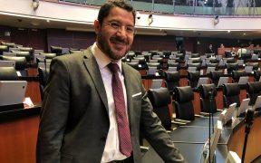 Martí Batres acusa a MCCI de presunta triangulación de recursos