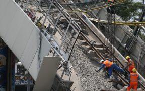 Sheinbaum anuncia la creación de un grupo técnico para rehabilitar la Línea 12