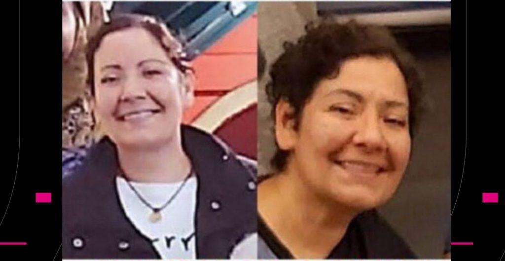 Pide ONU-DH esclarecer desapariciones de Claudia Uruchurtu y Grisell Pérez