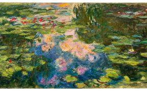 Cuadro de Monet supera los 70 mdd; estaba valorado en 40 mdd para subasta