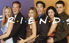 HBO Max lanza el primer teaser del especial de 'Friends'; se estrena en junio en Latinoamérica