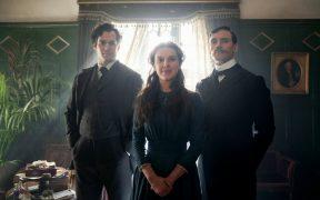 Netflix confirma; Millie Bobby Brown y Henry Cavill regresan para la secuela de 'Enola Holmes'