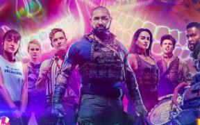 Netflix adelanta en YouTube los primeros 15 minutos de Ejército de los muertos de Zack Snyder