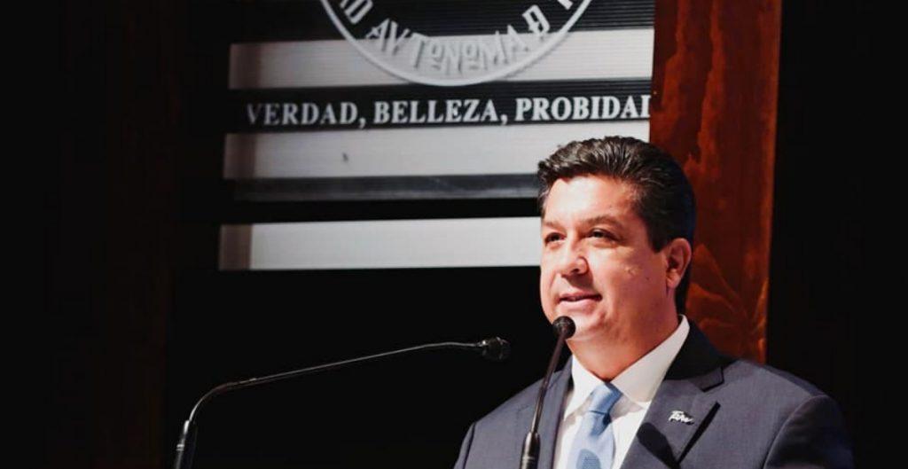 Desechan nueve amparos promovidos por García Cabeza de Vaca para frenar posible vinculación a proceso