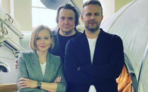 Rusos realizarán 'El reto', la primera película de ficción filmada en el espacio