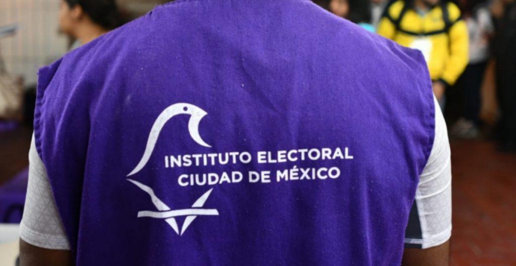 Funcionarios electorales ingresarán al C5 de la CDMX para agilizar atención en reportes de irregularidades