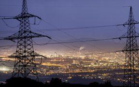 CFE restablece servicio de energía eléctrica en Ciudad Juárez, Chihuahua, tras apagón
