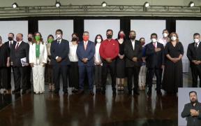 IEE Sonora condena asesinato de Abel Murrieta; urge a garantizar seguridad de candidatos