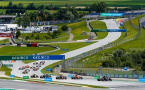 El calendario del Mundial de F1 se ajusto tras la cancelación del GP de Turquía. (Foto: @F1).