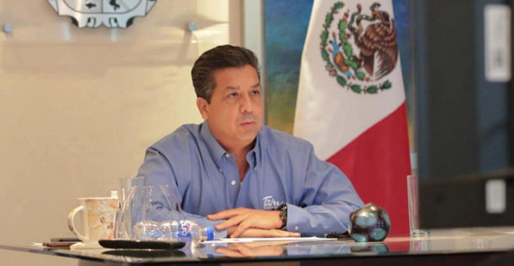 AF urge a la Corte pronunciarse sobre el desafuero de García Cabeza de Vaca