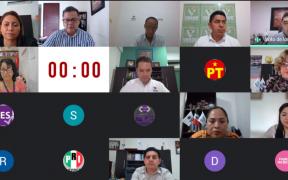 Autoridad electoral de Guerrero notifica suspensión de entrega de programas sociales